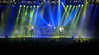 Status Quo Live At Wembley Arena 2013