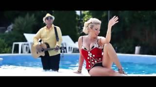 Razvan de la Pitesti si Rocsana Marcu  - Te as provoca sa ramai cu mine ( Official Video ) 2016