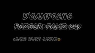 CAMP PAZGOR 249 - (BINTANG)
