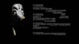 Rytmus - KKTKO prod. Deryck /LYRICS/