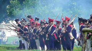 waterloo display at spetchley park 13th aug 2016