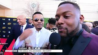 33rd Annual Stellar Awards Red Carpet Coverage Part 2