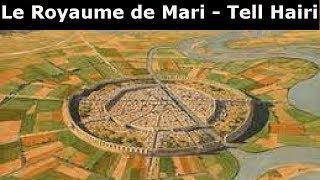 Documentaire : Le Royaume de Mari-Tell Hairi