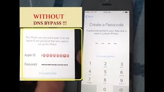 UNLOCK ICLOUD ACTIVATION LOCKED IPHONE WITHOUT USING DNS BYPASS 2017