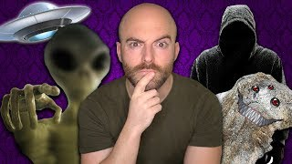 The 10 Biggest Mysteries Of 2018...