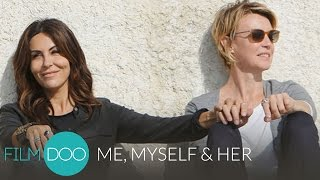 ME, MYSELF & HER - Lesbian Romantic Comedy from Italy - FilmDoo