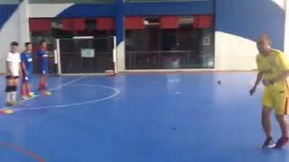 Futsal PON Kalsel 2016