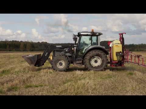 Droša un atbildīga augu aizsardzības līdzekļu lietošana. Pieredzes stāsts zemnieku saimniecībā.
