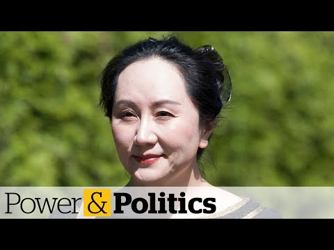 Should the federal government release Huawei executive Meng Wanzhou