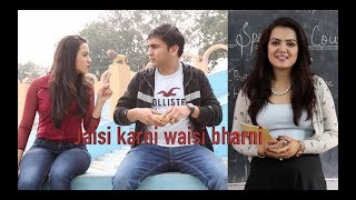 Jaisi Karni Waisi Bharni -   Lalit Shokeen Films  