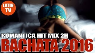 BACHATA 2016 ROMANTICA - ► MEGA VIDEO HIT MIX ► GRUPO EXTRA, PRINCE ROYCE, ROMEO SANTOS