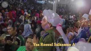 sholawat Ya Nabi salamun alaik   H SALIMUL APIP vol 11