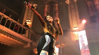 Naaz - As Fun live at Paradiso Amsterdam