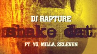 Dj Rapture ft YG Milla 2Eleven   Shake Dat OFFICIAL HD