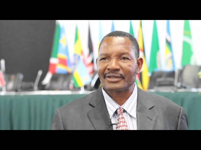 Ebola: L'Afrique de l'Est riposte-APA
