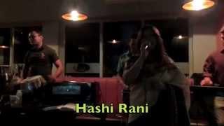 Hashi Rani:  Bhalobashar Motho Bhalobashly.