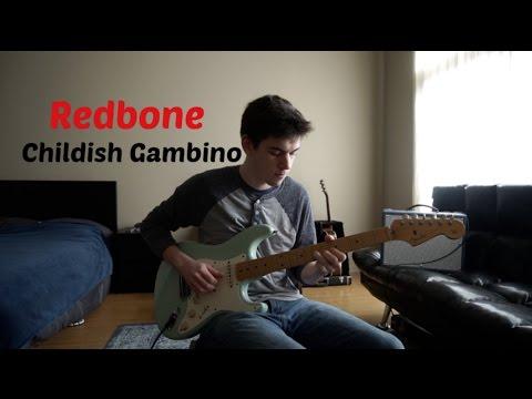 Childish Gambino - Redbone Cover