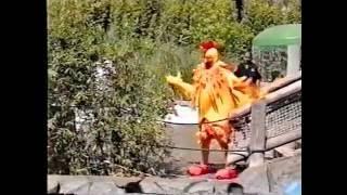 Cachureos 95' Vídeo Clip Kikiri Ki Le Haga (versión verano)