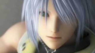 ~Riku is an angel of darkness~
