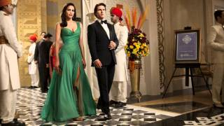Mission Impossible - Ghost Protocol (2011) OST - Mood India