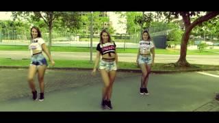 Coreografia Perdendo a Linha - MC Pocahontas