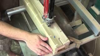 DuckCraft- Quickies!-Roller Stands!