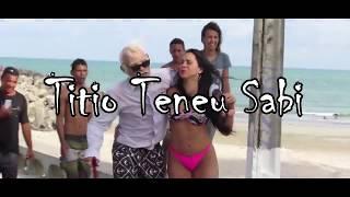Rick Angel & Marcos Fonseca feat Bnine Pantera | Titiu Teneu Sabi