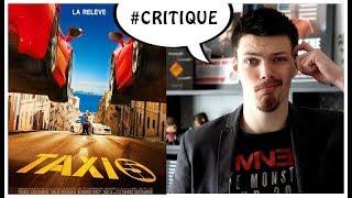 "ValWho se paye ""TAXI 5 : La Relève"" ! Critique du Film"