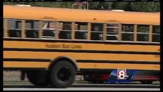 Substitute shortage: Schools across Maine in need of bus drivers