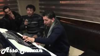 [Asso Shoxan] Aram Shaida 2016 & Ary Farook