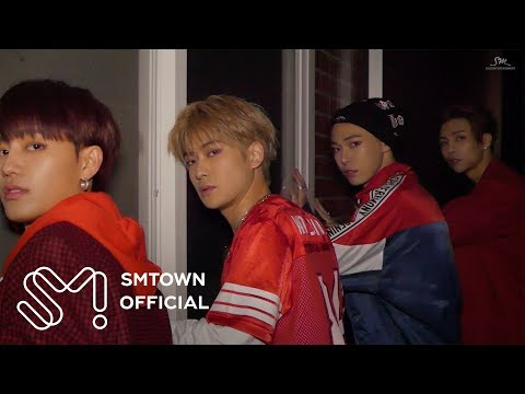 Download NCT 127_無限的我 (무한적아;Limitless)_Music Video #1 Rough Ver.