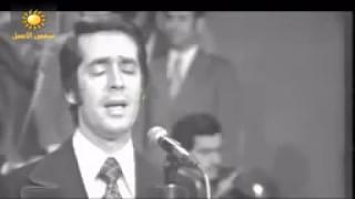 محمد جمال - بدي شوفك كل يوم يا حبيبي و ما تغيب عني و لا يوم يا حبيبي