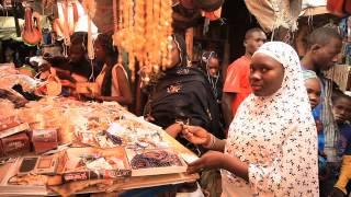 Mariama, 13 ans, Niger : sauvée du mariage précoce par Plan