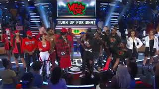 MTV Wild N Out