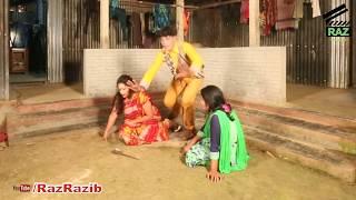 দুই সতীনের যন্ত্রণা I Dui Sotiner Jontrona I Panku Vadaima I Koutuk I Bangla Comedy 2017