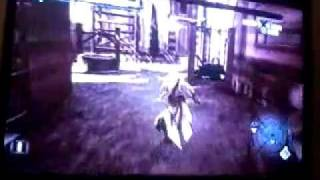 Altair's Moves. Yes.