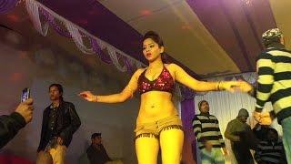 Ohi Re Jagahiya Dant Kat Lele Raja Ji || Neha Hot Dance In Party Video
