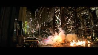 Batman Begins - Fight Scene Batman vs Ras Al Ghul (HD)