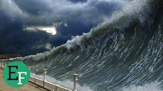 5 كوارث طبيعية مدمرة قد تهدد كوكب الارض في السنوات القادمة