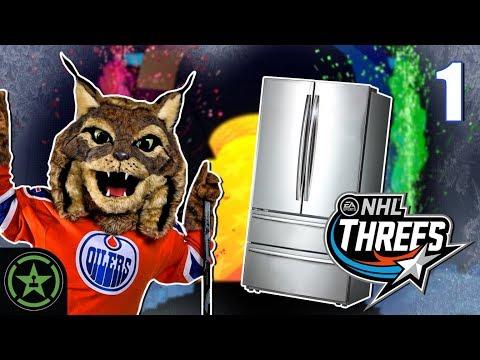 Xxx Mp4 Let S Play NHL 18 Threes End That Cat 1 3gp Sex
