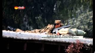 Pakistan executes 4 terrorists convicted of attacking Musharraf