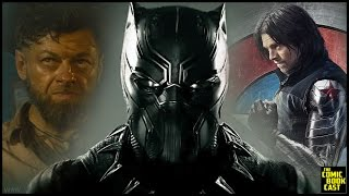 Black Panther Official Plot Synopsis