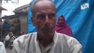 Restricted Canal in Malpur Lohrai, Uttar Pradesh - Video Volunteer Satendra Kumar Reports