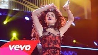 Selena Gomez - Undercover/B.E.A.T Jingle Ball New York Show