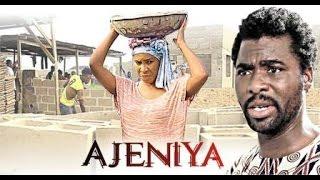 AJENIYA- Latest 2017 Yoruba Movie Starring Faithia Balogun | Ibrahim Chatta  |Foluke Daramola