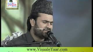URDU NAAT( Main Ke Be Woqat o Bey Maya Hon)SYED ZABEEB MASOOD.BY Visaal