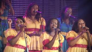 Worship House - Ke Mmoni Jeso (True Worship 2014: Live) (OFFICIAL VIDEO)