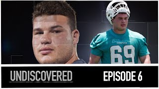 Intl. NFL Stars Make Moves in their First Preseason   NFL Undiscovered