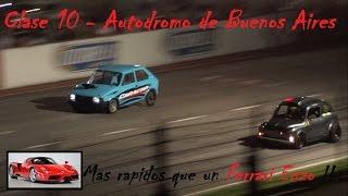 Fiat 147 vs Fiat 600 mas rapidos que un FERRARI ENZO !!