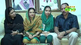 Weekend Arabia - Ishaq and Famiy create a family of Art (Epi119 Part3)